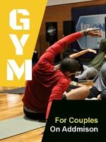 Flyer 10x14 - Gym - 01