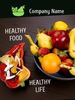 Flyer 10x14 - Alimentos - 01