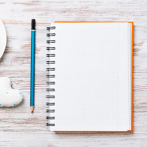 Cuadernos Corporativos Tapa Blanda